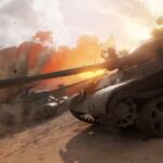 World of Tanks 1.0 innebär en extrem grafisk makeover