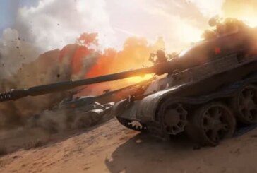 World of Tanks 1.0 innebär en extrem grafisk makeover