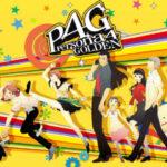Persona 4 Golden har släppts på Steam, kolla in lanseringstrailern!