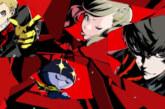 Sega vill fokusera mer på pc:n, fortsätter antyda Persona 5 till Steam