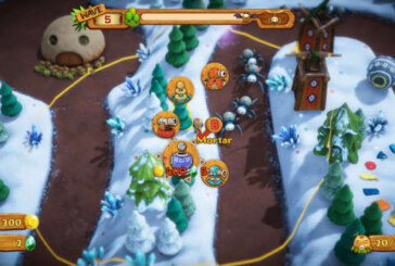 Pixeljunk Monsters 2 har fått en demoversion