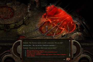 Datum och pris för Planescape: Torment Enhanced Edition