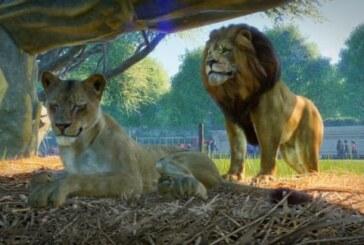 Kolla in 18 spelminuter från Planet Zoo, Planet Coaster-skaparnas nya!