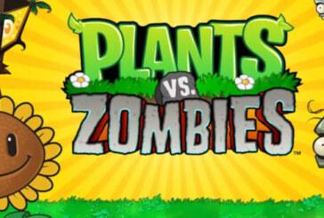 Plants vs. Zombies fyller 10 år, skaparen visar upp originalskisser