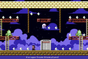 Som Super Mario Maker, fast för pc:n!