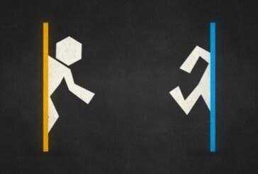 """Valve teasade Portal 3, men säger att det bara var """"ett påskägg"""""""