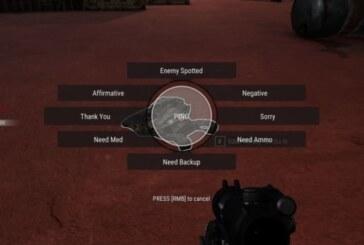 Playerunknown's Battegrounds lägger till ping-systemet från Apex Legends den här veckan