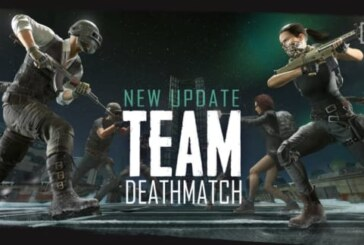 Playerunknown's Battlegrounds får team deathmatch-läge