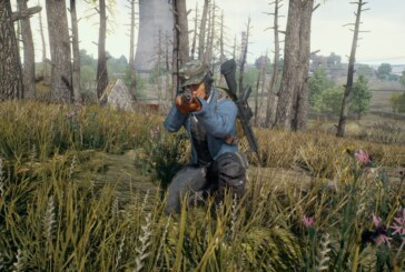 Playerunknown's Battlegrounds lämnar early access i december