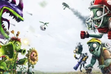 Plants vs. Zombies: Garden Warfare 3 verkar heta Plants vs. Zombies: Battle for Neighborville
