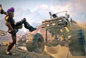 Rage 2 har fått ny explosiv gameplaytrailer!