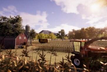 Real Farm, den senaste utmanaren i jordbrukssimulatorgenren!