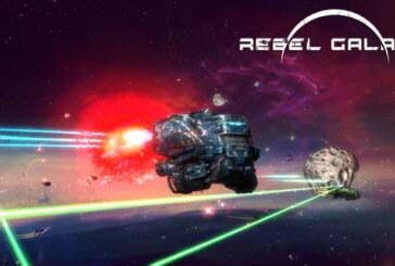 Rebel Galaxy skänks bort via Epic Games Store, nästa gratisspel blir Last Day of June
