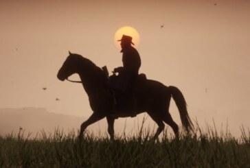 Red Dead Redemption 2 till pc har återigen dykt upp på Linkedin