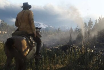 Red Dead Redemption 2 Companion App pekar mot pc-version
