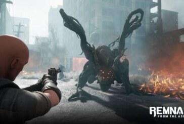 Remnant: From the Ashes är ny co-op-skjutare av Darksiders 3-studion