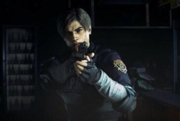 Kolla in den första trailern för remaken av Resident Evil 2