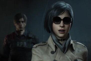 Ny Resident Evil 2-trailer visar upp Ada Wongs nya look!