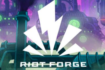 Riot Games inleder samarbeten med tredjepartsutvecklare