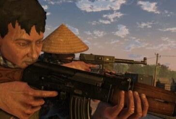 Provspela Killing Floor 2 och Rising Storm 2: Vietnam gratis från och med ikväll fram till fredag