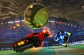 Rocket League blir free-to-play, men nya spelare måste använda Epic Games Store
