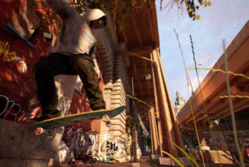 Skateboard-simulatorn Session lanseras i early access via Steam i höst