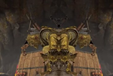 Ny Middle-Earth: Shadow of War-trailer är supercool