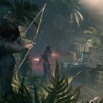 Shadow of the Tomb Raider visar upp sig i en kvartett nya trailers