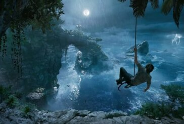 Här är de första skärmdumparna från Shadow of the Tomb Raider