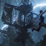 Nästa Shadow of the Tomb Raider-dlc släpps den 18 december