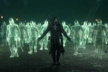 En storytrailer för Middle-Earth: Shadow of War