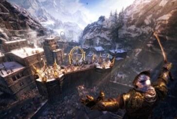 Middle-Earth: Shadow of War försenas