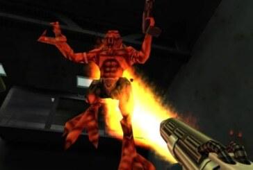 Sin och Shadow Man får remasters av Nightdive Studios