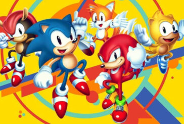 Sonic Mania Plus släpps den 17 juli