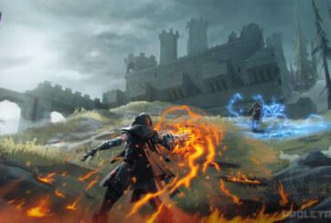 Battle royale-spelet Spellbreak blir free-to-play vid lanseringen