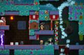Spelunky 2 släpps till Steam den 29 september