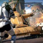 Efter kritiken: Dice förändrar lootlådorna i Star Wars: Battlefront 2