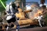 Den sista innehållsuppdateringen för Star Wars Battlefront 2 släpps idag