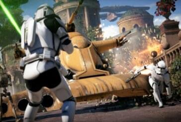 Origins stora vårrea har dragit igång, Star Wars: Battlefront 2 kostar 50 kronor!