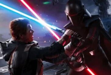 EA återvänder till Steam, Star Wars Jedi: Fallen Order är först ut