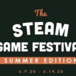 The Steam Game Festival återvänder samma dag som E3 skulle ha dragit igång