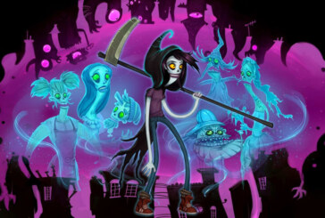 Flipping Death – Recension
