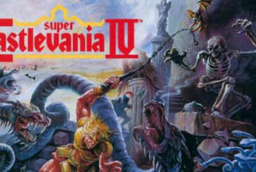 Konami firar 50 år med arkad-, Castlevania- och Contra-samlingar