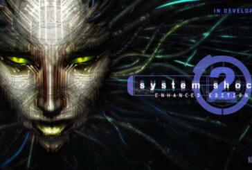 System Shock 2 Enhanced Edition fokuserar på co-op-, modd- och handkontrollsstöd
