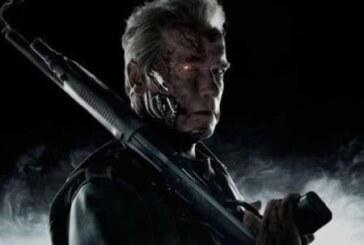 Terminator kommer till Mortal Kombat 11 imorgon, kolla in trailern!
