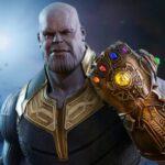 Marvel-skurken Thanos gästspelar i Fortnite: Battle Royale