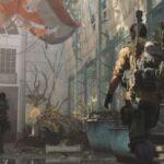 The Division 2 kommer till Uplay och Epic Games Store, men inte Steam