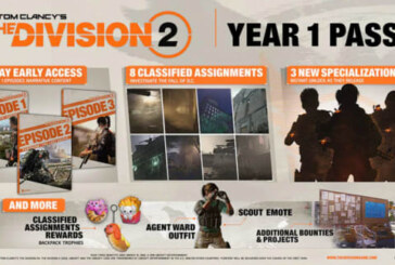 The Division 2:s öppna beta drar igång imorgon, Ubisoft delger planer för år ett