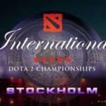 Dota 2-världsmästerskapet The International 2020 skjuts upp