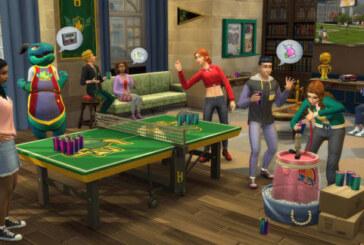 The Sims 4: Discover University har presenterats, släpps den 15 november